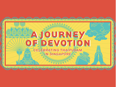 A Journey of Devotion