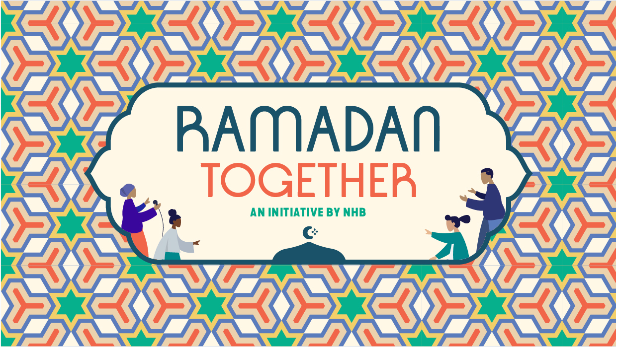 Ramadan Together