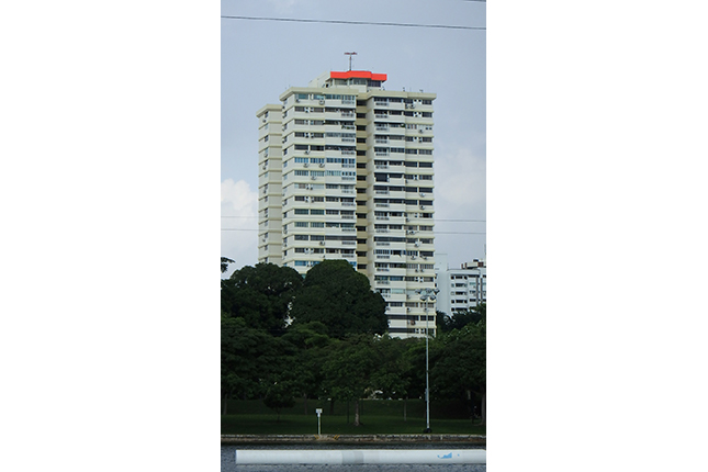 Bedok Lighthouse at Lagoon View