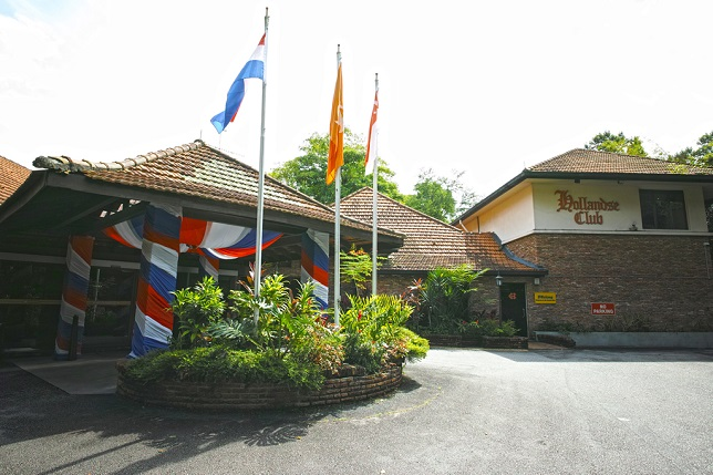 Hollandse Club - 22 Camden Park Singapore 299814