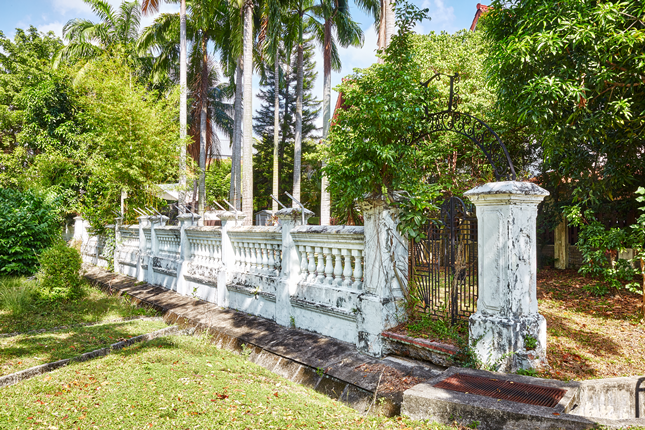 Bedok Heritage Trail Cover Photo
