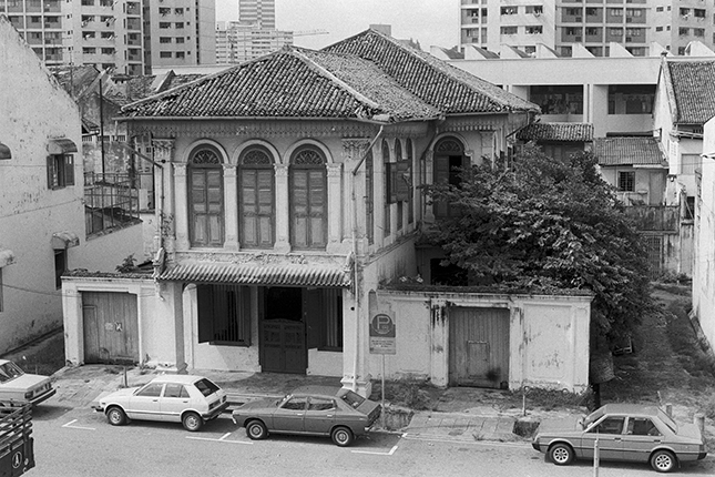 Former House of Tan Teng Niah 2