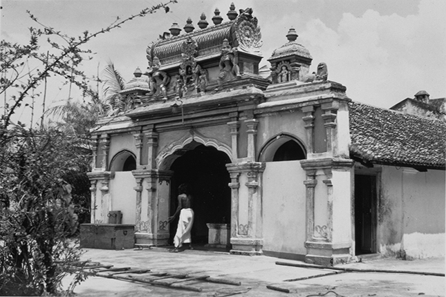 Sri Srinivasa Temple 2