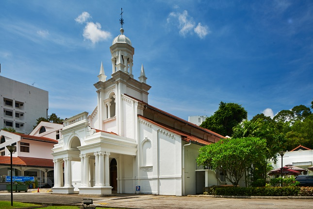 Orchard Road Presbyterian Church