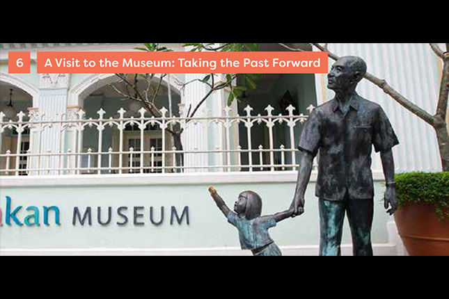 A Visit to the Museum