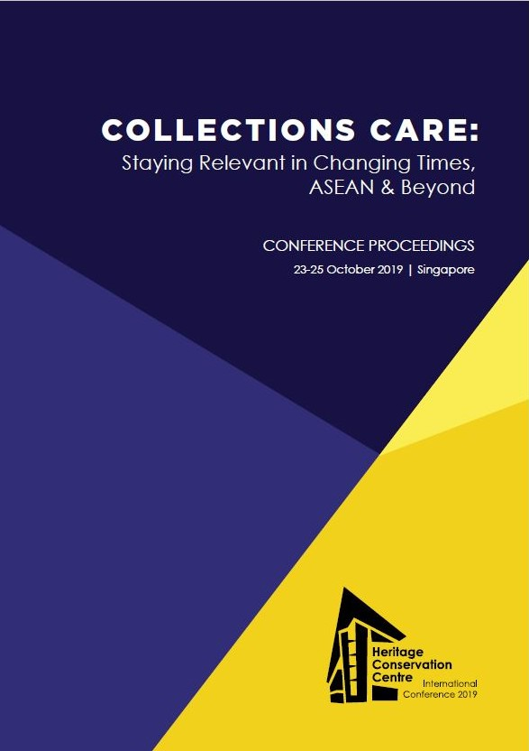 Collection Cares cover