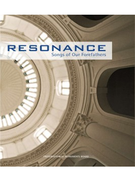 Resonance: Songs of Our Forefathers