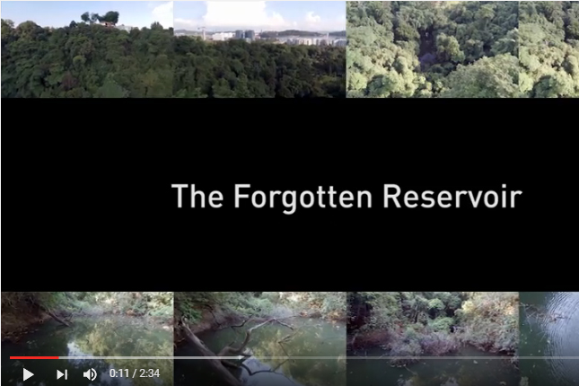 The Forgotten Reservoir