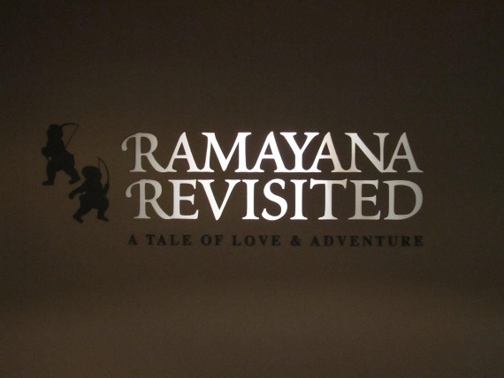 Exhibitions Online - Ramayana Revisited