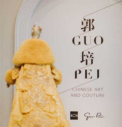 Guo Pei: Chinese Art and Couture