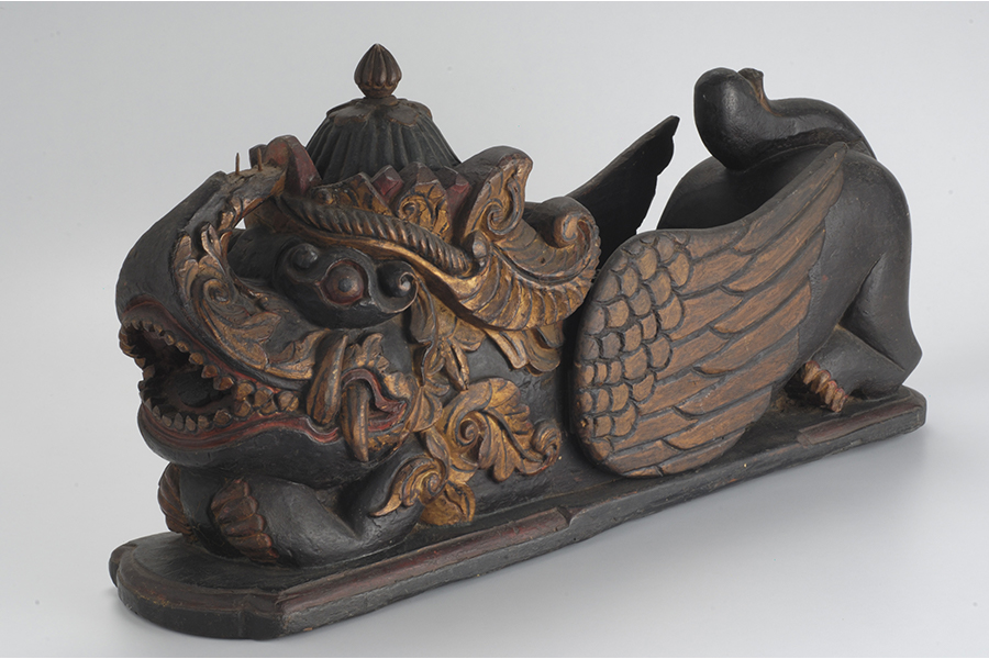 figure-of-a-mythical-winged-singha