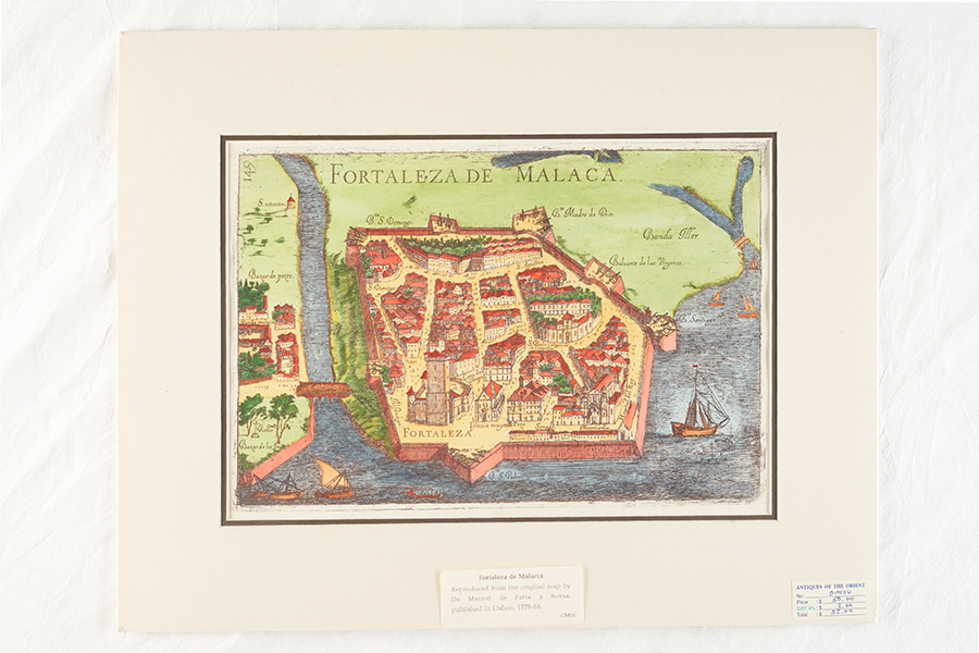 print-of-the-port-of-malacca