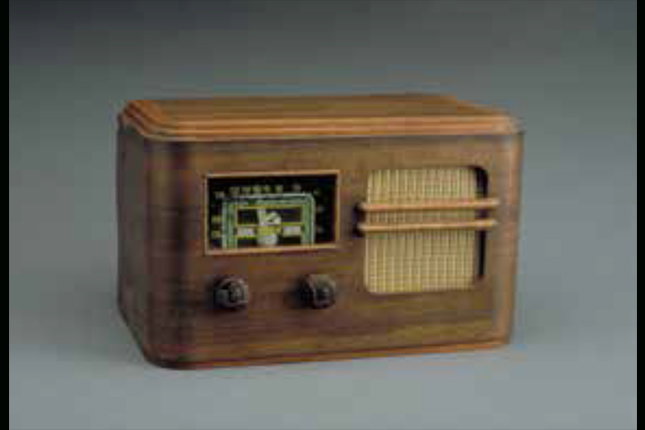 Celebrating Radio: Stories from the Past