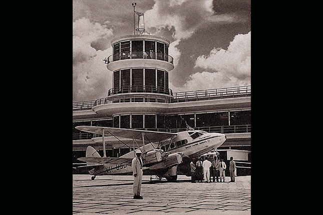 Singapore Takes Flight: A Hundred Years of Aviation