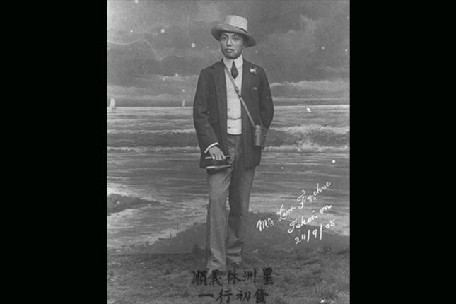 Yishun: Between the Odd and Ordinary