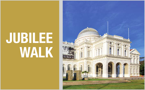 Jubilee Walk Trail Booklet