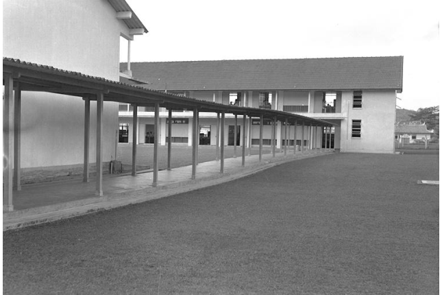 Queenstown Secondary School