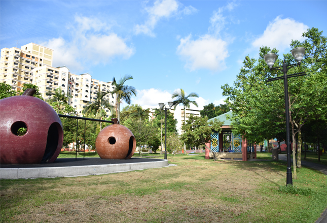 Tampines Central Park 5