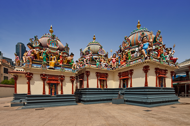 sri mariamman temple visit 363k posts - see instagram photos and videos taken at 'sri mariamman temple, singapore.