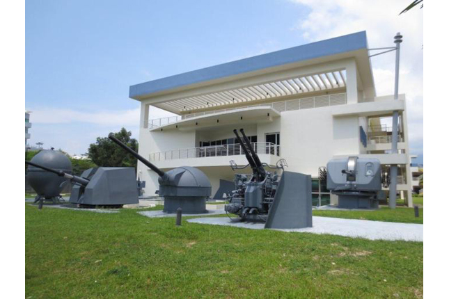 Republic-of-Singapore-Navy-Museum