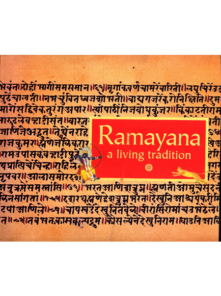 Ramayana - A Living Tradition