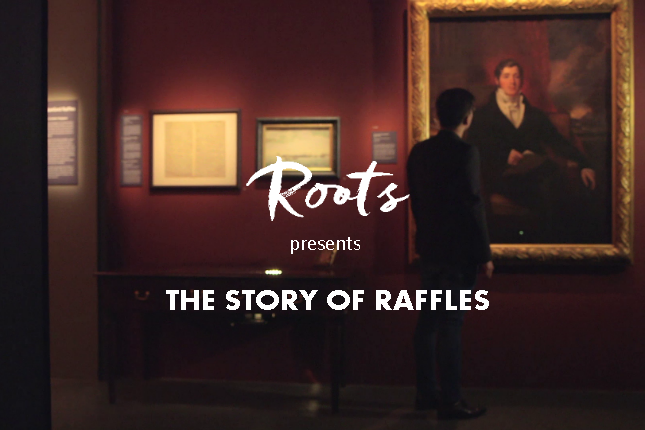 The Story of Raffles thumbnail