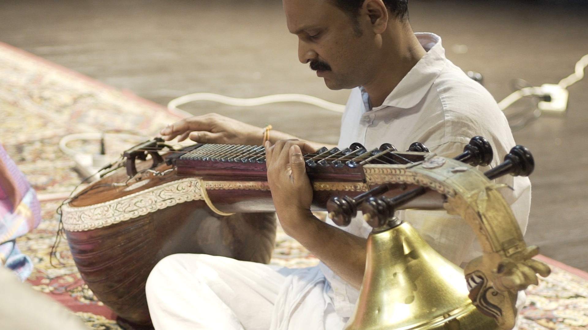 Indian Music Traditions